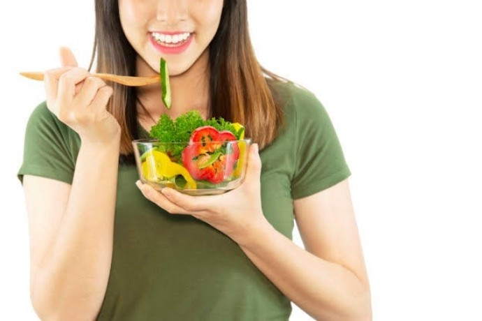 ダイエットに野菜は絶対?