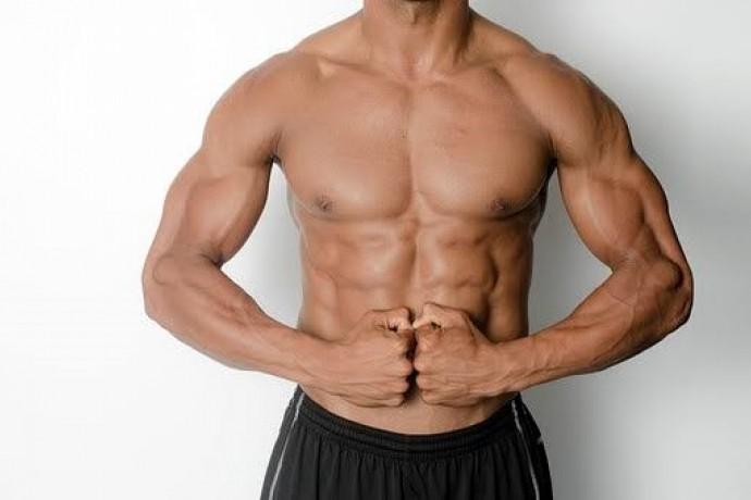 筋肉痛=筋肥大ではない