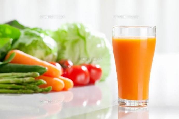 野菜ジュースの意外な落とし穴