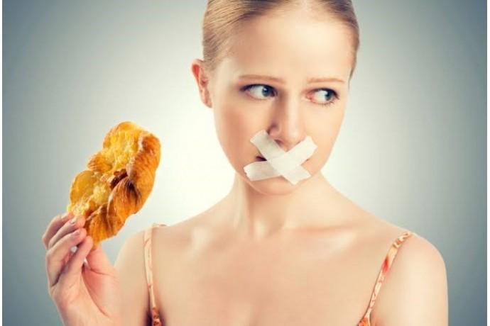カロリー制限しても痩せにくい理由とは?
