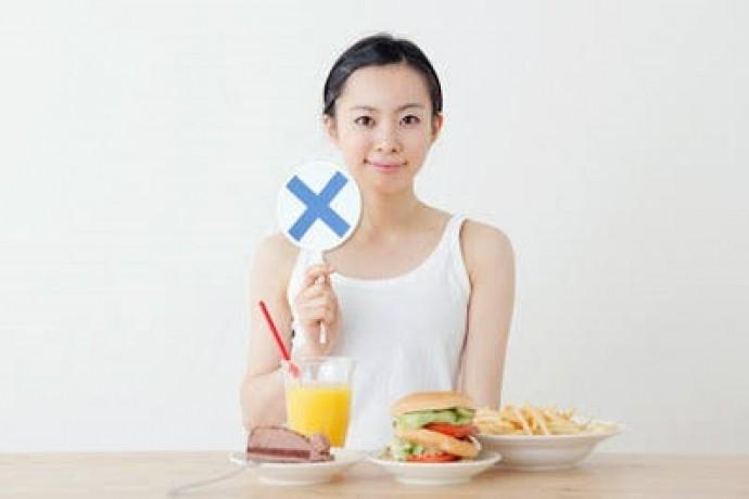 生理前の食欲と向き合う
