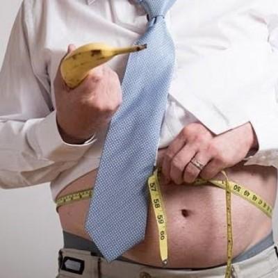 短期間ダイエットで体はこうなる 前編