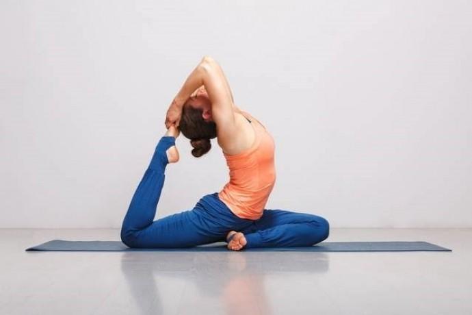 体の柔らかさと痩せやすさの関係