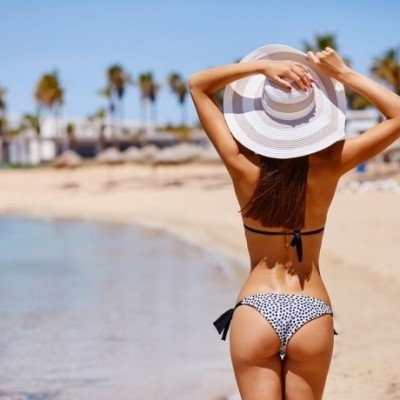 夏はすぐそこ!体型別のアプローチ