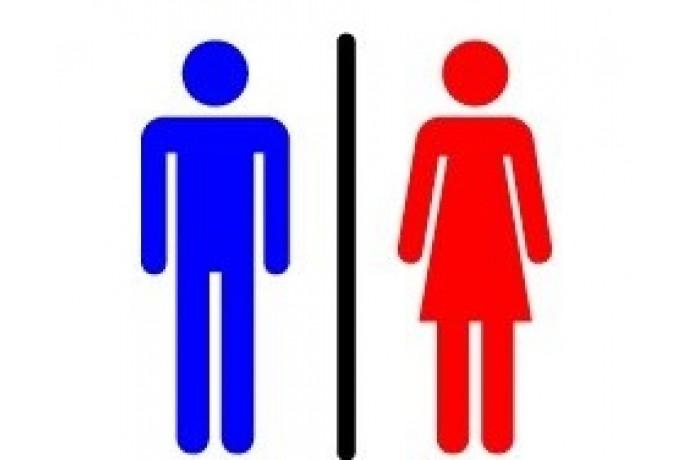 ダイエットと性別の関係