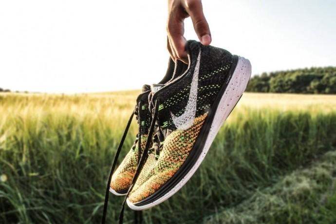 トレーニングに使う靴の正しい選び方