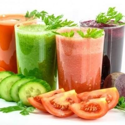 野菜ジュースは野菜の代わりになるのか?
