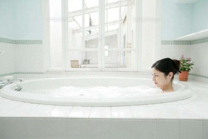 ダイエットを入浴法で効率よく!!
