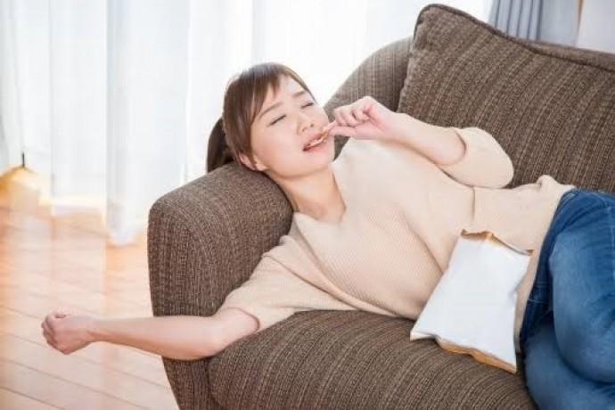 自粛太りを倍増させるNG習慣とは!?