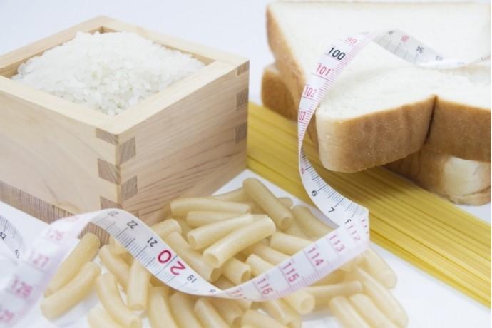 低糖質ダイエットってそもそも何?