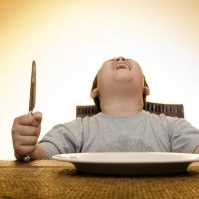 ダイエット中の空腹を減らすには?