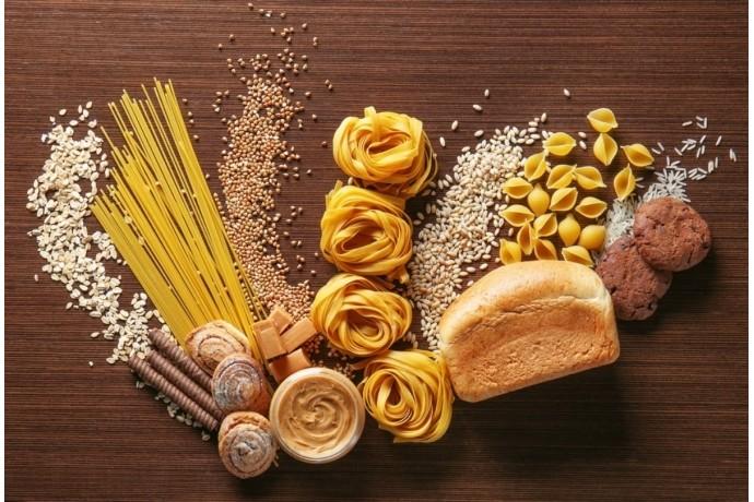 ダイエット中のオススメ炭水化物3種類