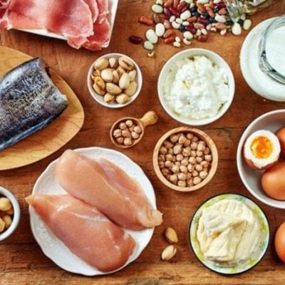 ダイエット中のオススメタンパク質3種類