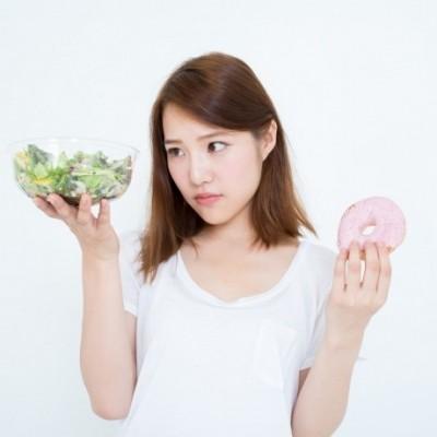 カロリーを減らしても痩せない理由