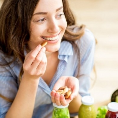 ダイエット中オススメの間食5選
