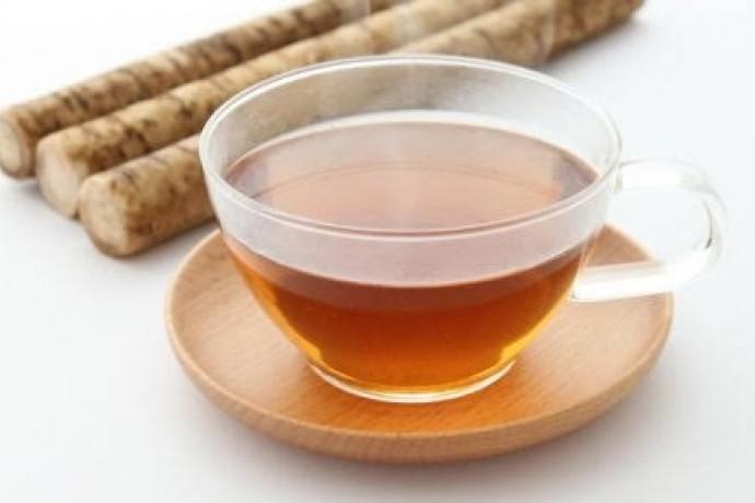 綺麗に痩せる〇〇茶