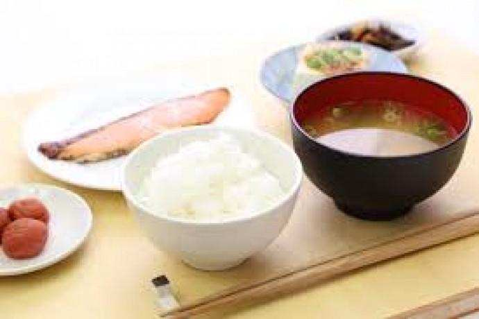 痩せたければ和食を食べよう