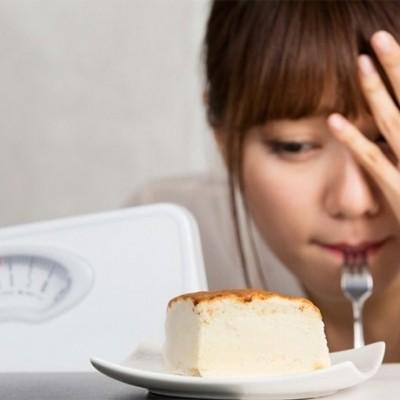 ダイエット失敗の要因2選