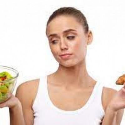 食事を気をつけているのに痩せない理由