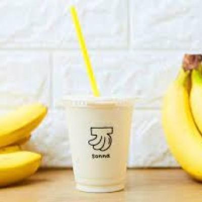 今流行りのバナナジュースダイエットとは?