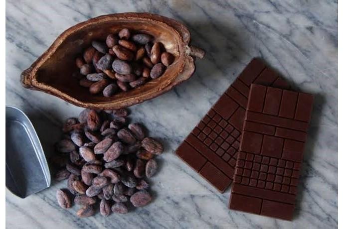 チョコレートがダイエットに効果的?!