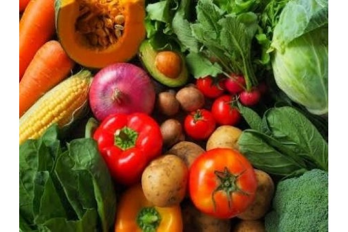 ダイエット中食べたい野菜
