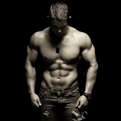 筋肉を大きくする為の条件