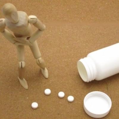 生理痛に効く栄養素とは?