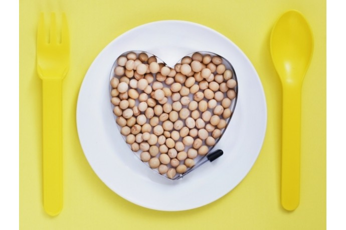 みんな知らない大豆の秘密