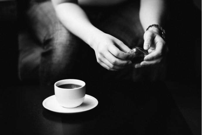 コーヒーはダイエットにおススメ!