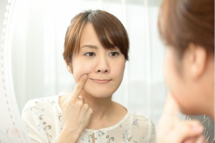 肌荒れに対する栄養学的アプローチ