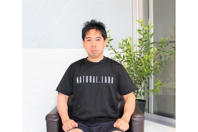 豊田市パーソナルトレーニングジム ナチュラルラボインタビュー 谷口様編
