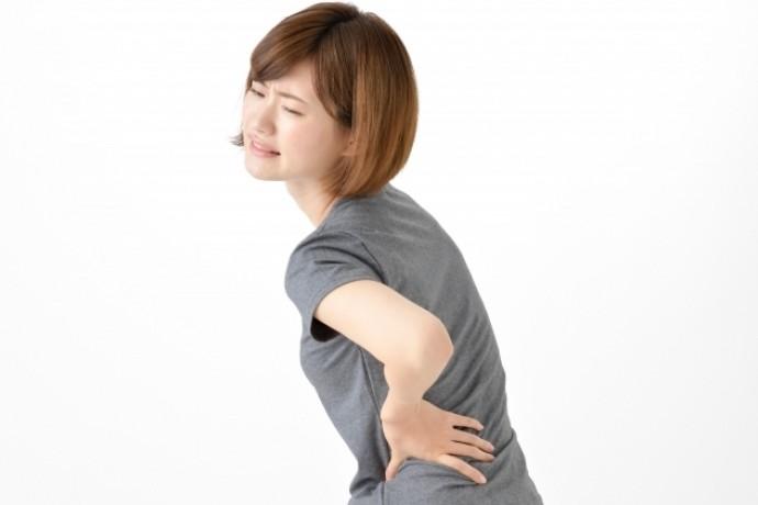 腰痛予防のために