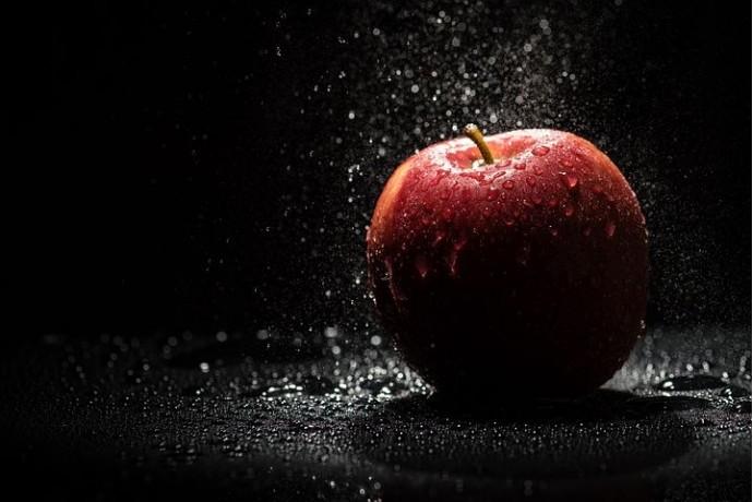 栄養満点!?りんごの健康効果