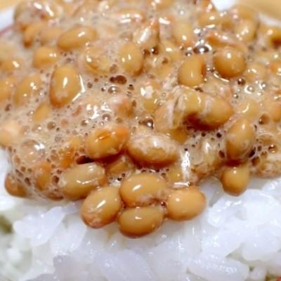 やっぱり凄かった!納豆の栄養
