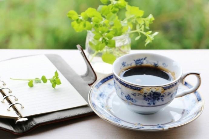 緑茶コーヒーダイエット《前編》