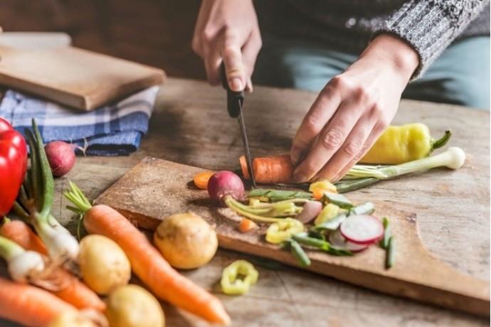 野菜の栄養捨ててます 【切り方編】
