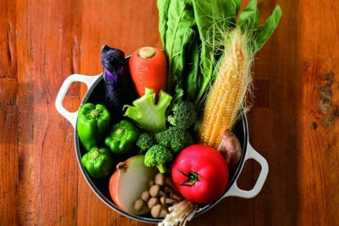 野菜の栄養捨ててます  【加熱編】