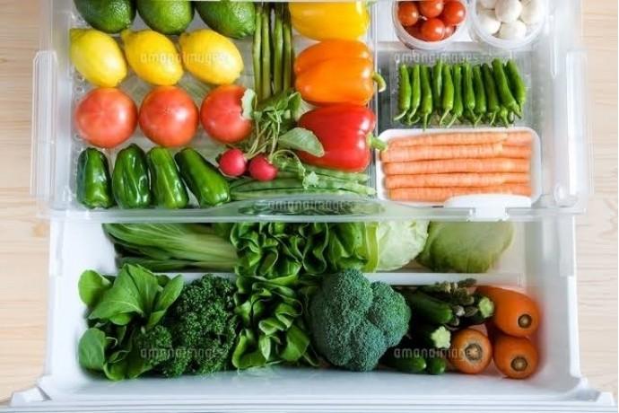 野菜の栄養捨ててます【保存編】